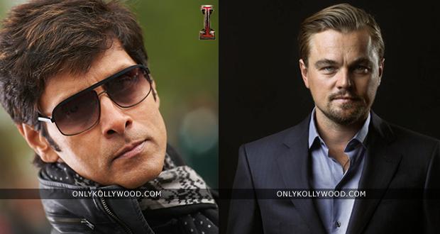 Photo of Ram Gopal Varma compares Vikram with Leonardo DiCaprio