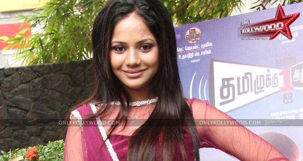 Photo of Aishwarya Dutta joins Vishal – Suseenthiran's next