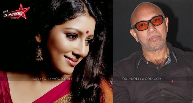 Anumol Sathyaraj Shutter remake copy