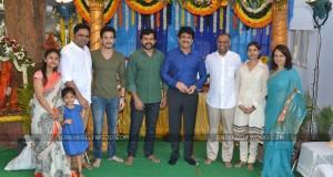 Karthi Nagarjuna Movie Launch Stills copy