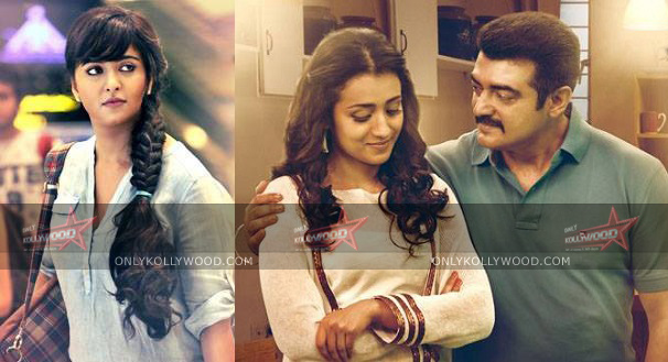 Photo of Yennai Arindhaal trimmed scenes details