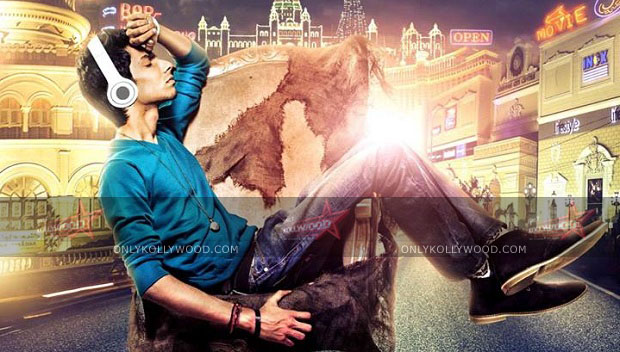 Photo of 'Aakko' is purely for myself: Anirudh