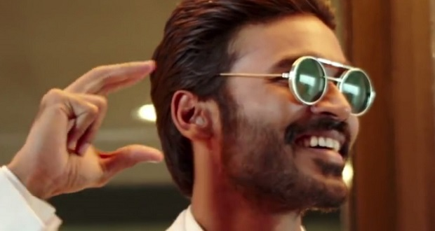 Photo of Dhanush opens up about comparisons with Rajinikanth