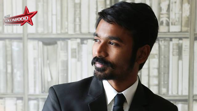 Photo of Dhanush requests his fans to stay calm