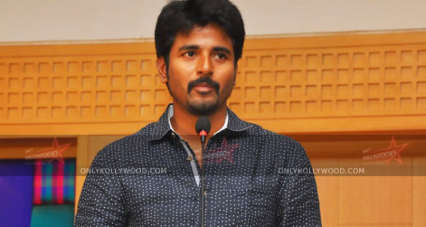 Photo of I wished my father was there to see me play this role: Sivakarthikeyan