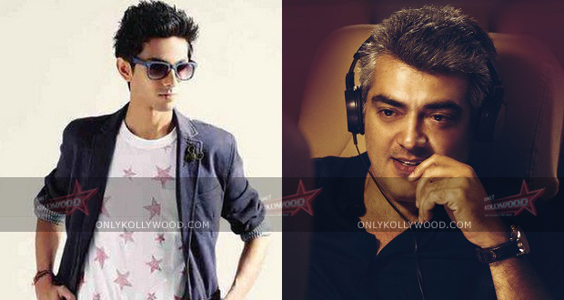 Photo of Thala 56 Official: Anirudh Ravichander bags his first Ajith film