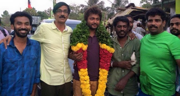 """Photo of """"Paambhu Sattai will reveal much more unseen talents of Bobby Simha"""""""