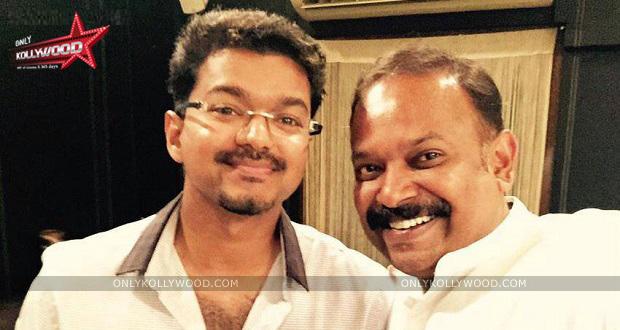 "Photo of ""I'd love to work with Vijay soon,"" says Venkat Prabhu"