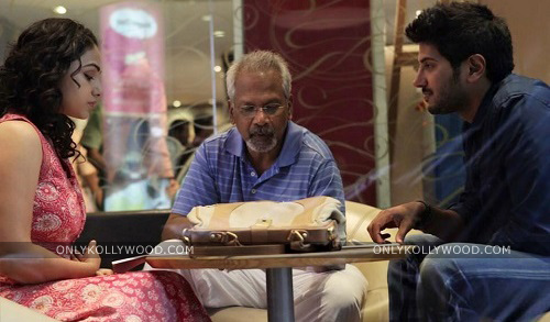 Photo of Being part of a Mani Ratnam film is a great experience: Dulquer Salmaan