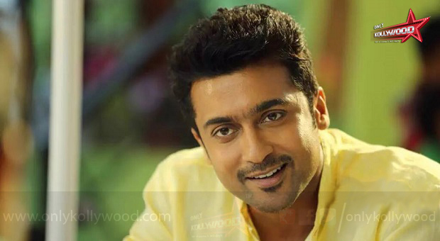 Photo of Suriya's Timeline – Five exciting projects in the next two years
