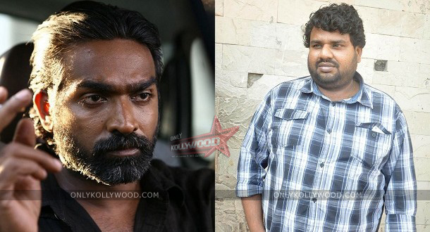Photo of Official: Nalan Kumarasamy and Vijay Sethupathi join hands again