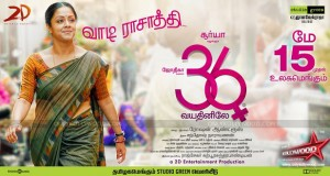 36 Vayathinile Movie Preview