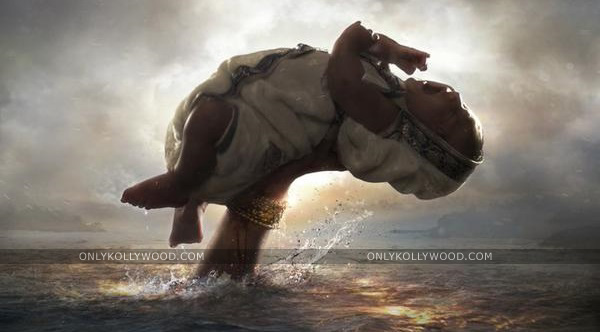 Baahubali audio launch copy