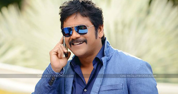 Photo of Nagarjuna dismisses rumors on Karthi's next