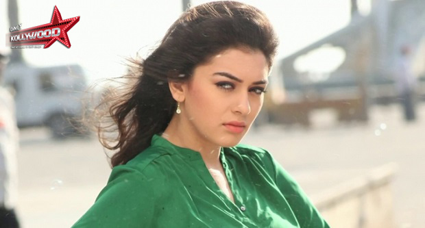 Photo of Hansika denies rumors on Thaanaa Serndha Koottam