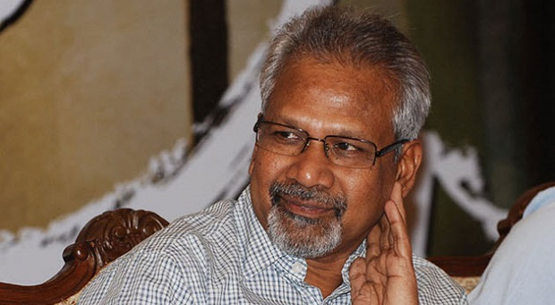 Photo of Telugu distribution rights for Mani Ratnam's next secured
