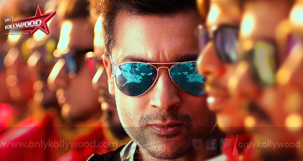 Photo of Masss is the biggest release in Suriya's career