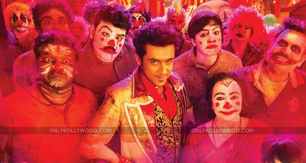 """Photo of """"Masss will be a clean family entertainer,"""" says Suriya"""