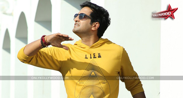santhanam to direct a movie soon copy