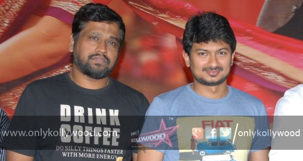 Photo of Udhayanidhi Stalin hints at teaming up with Rajesh again