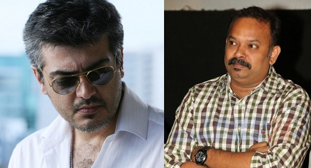Photo of Venkat Prabhu spills the beans about his meeting with Thala Ajith