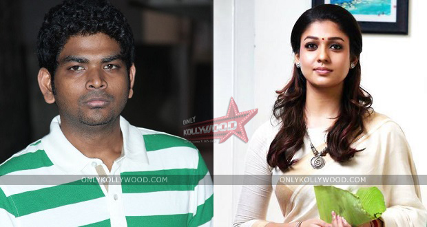 """Photo of """"Marriage rumors with Nayanthara are not true,"""" says Vignesh Shivan"""