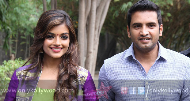 Photo of Santhanam confirms Inimey Ippadithan release on June 12th