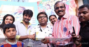 Rajini Murugan Single Track Release in Singapore Stills copy