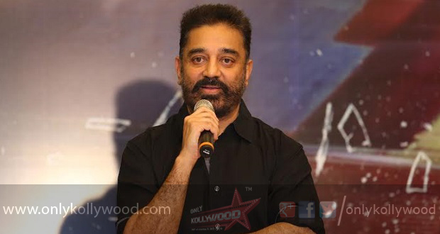 Photo of Thoongaavanam enters post production
