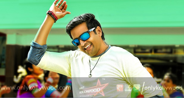 Photo of Santhanam's next with a popular director?