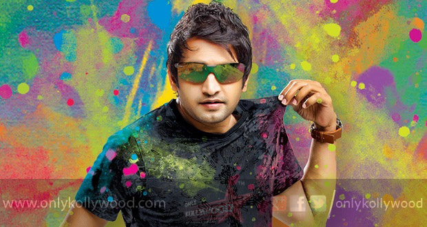 Photo of Leading actress in talks for Santhanam's next