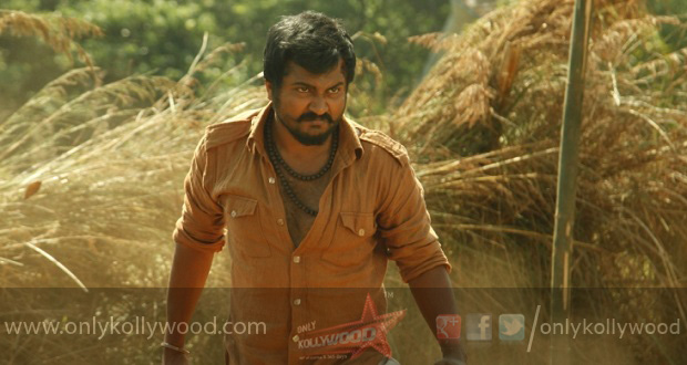 "Photo of ""I play a double role in Urumeen,"" reveals Bobby Simha"