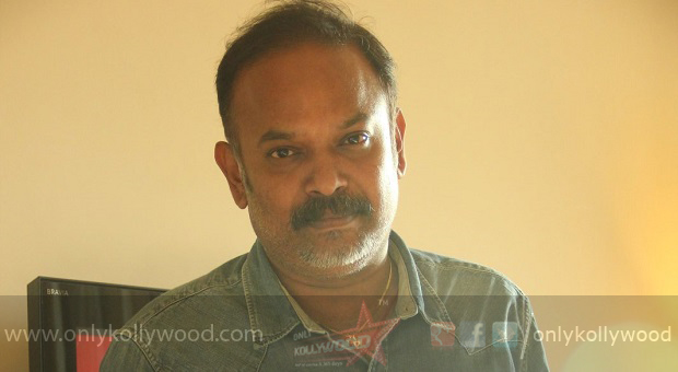 "Photo of ""I don't make films for reviewers,"" says Venkat Prabhu"