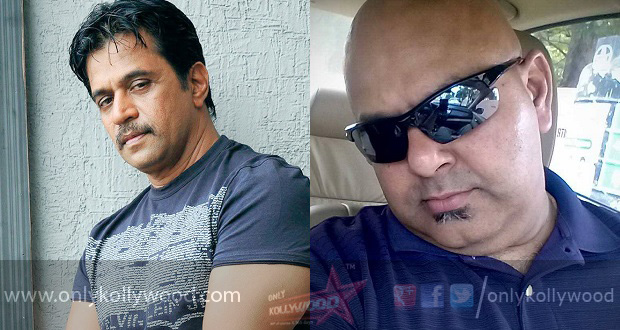Photo of Arjun and Arun Vaidyanathan team up for a cop thriller!