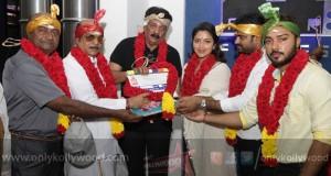 Priyadarshan - Director Vijay Movie Launch copy