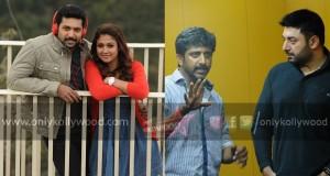 Thani Oruvan Movie & Working Stills copy