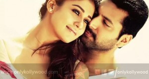 Thani oruvan songs copy