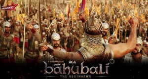 baahubali poster guiness world record