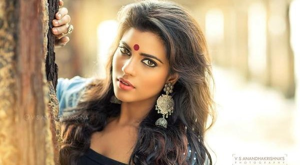 aishwarya rajesh height