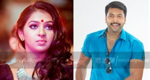 lakshmi menon ghost jayam ravi movie film copy