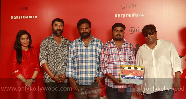 savarakkaththi movie launch stills
