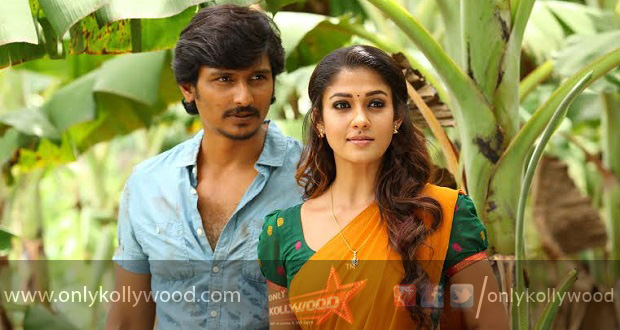 Photo of Jiiva's Thirunaal gears up for release in January