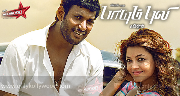 Paayum Puli Songs Review