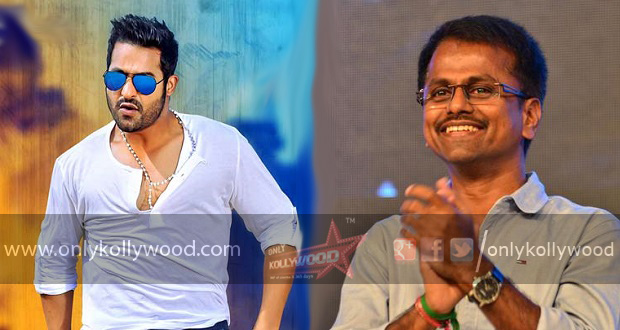 Photo of AR Murugadoss likely to team up with NTR for a bi-lingual