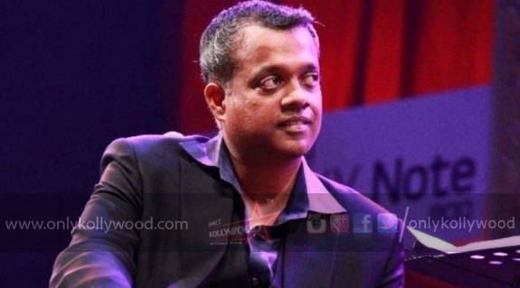 Photo of The latest from Gautham Menon's two camps