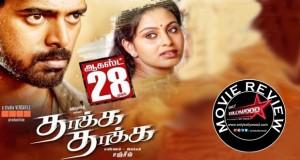 thaakka thaakka movie review