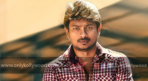 "Photo of ""I'm not against any stars or stars' fans,"" says Udhayanidhi"