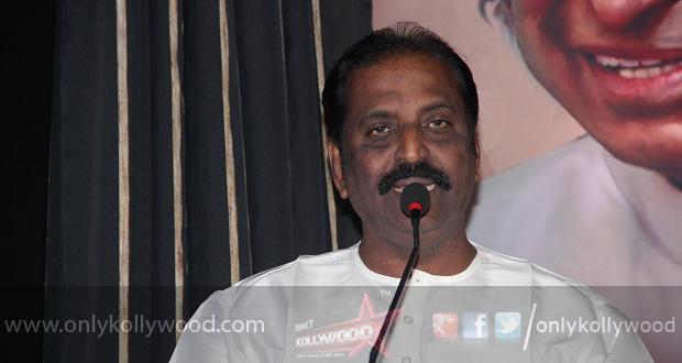 vairamuthu paayum puli audio launch copy