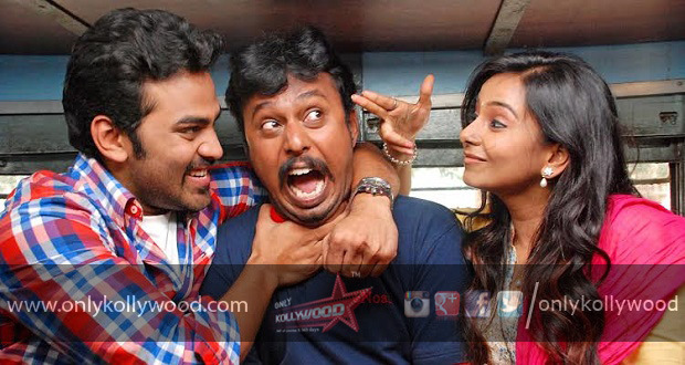 Photo of Chikiku Chikikichu Movie Stills