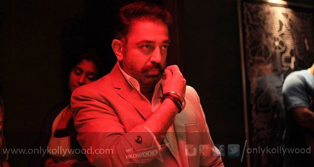 Thoongavanam Working Stills copyThoongavanam Working Stills copy